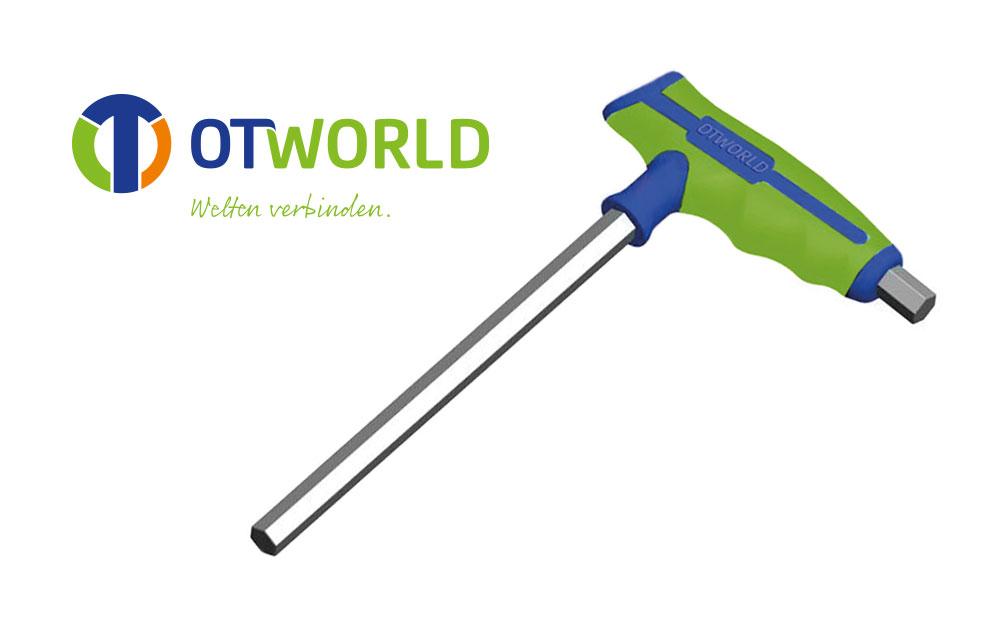 BIV / OT World - Give-away