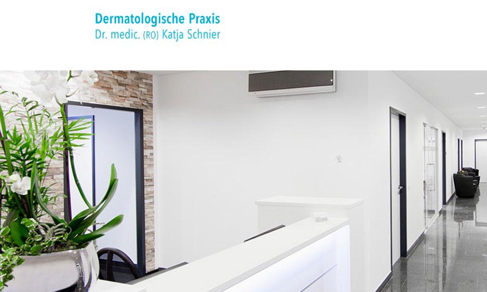 Dr-Schniers-Homepage