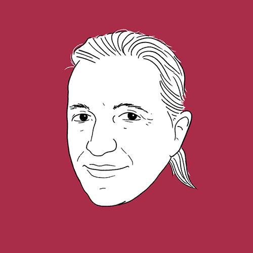 Bernhard Nahrgang