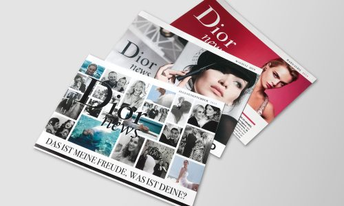 Dior News