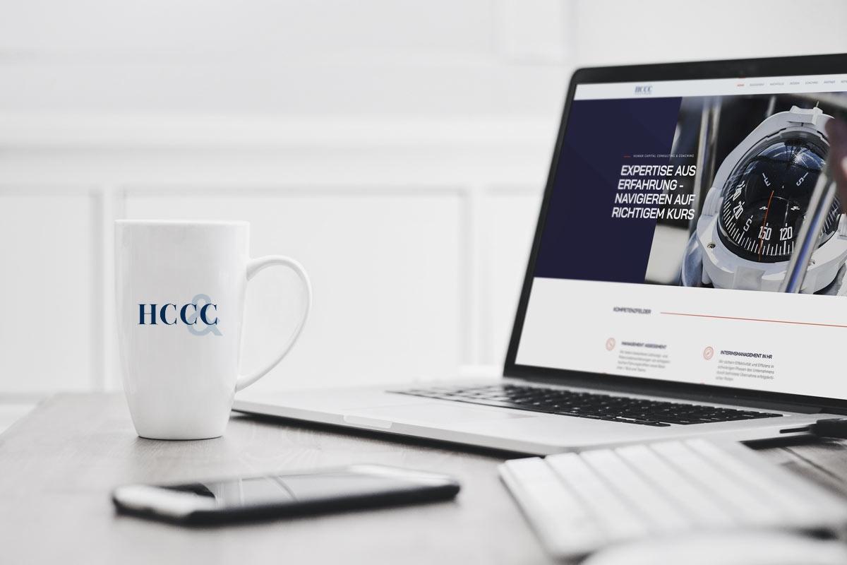 HCC & C Desktop