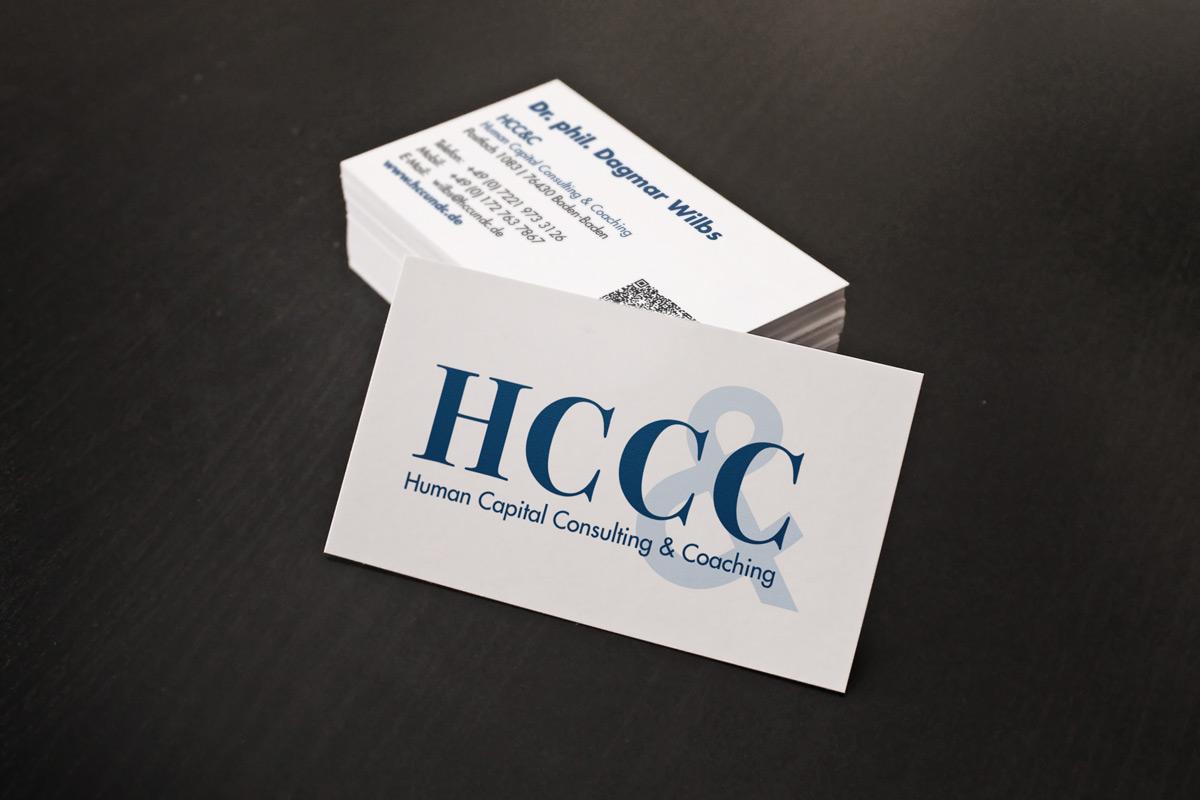 HCC&C Visitenkarte