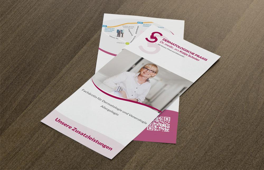 Dr. Schnier Flyer